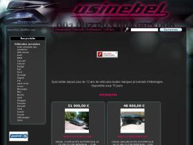 usinebel.net