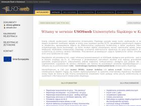 usosweb.us.edu.pl