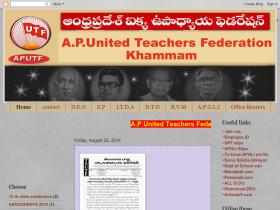utfkhammam.blogspot.in