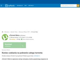 utorrent-3-beta.softonic.pl
