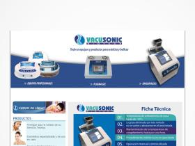 vacusonic.com.co