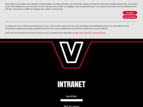 valtra-intranet.com