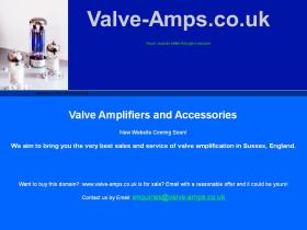valve-amps.co.uk