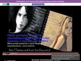 vampire-and-hunter-love.blog.onet.pl