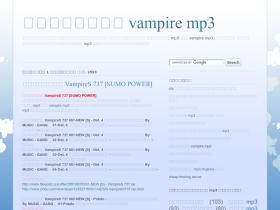 vampires-mp3.blogspot.com