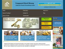 vanguardhardmoney.com