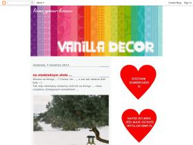 vanilladecor.blogspot.com