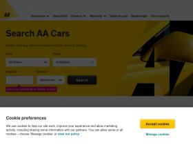 vcars.co.uk