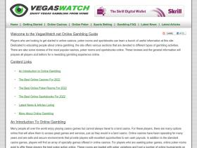 vegaswatch.net