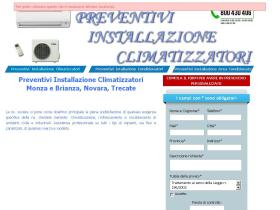 venditaclimatizzatoridaikin.it