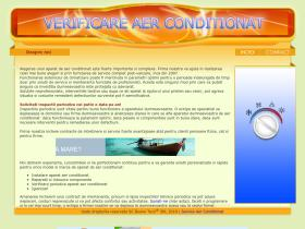 verificareaerconditionat.ro