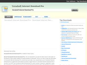 versalsoft-internet-download-pro.com-about.com