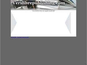 verslibrepublishing.com