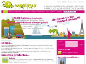 versystravel.net