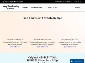 verybestbaking.com