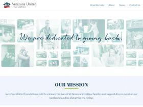 veteransunited.org