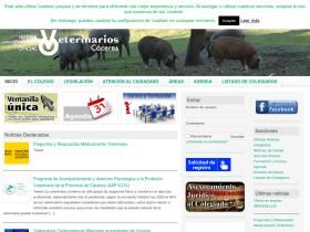 vetercaceres.com