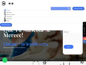 veterinarianuevarenca.cl