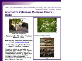 veterinary-herbal.co.uk