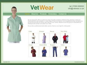 vetwear.co.uk