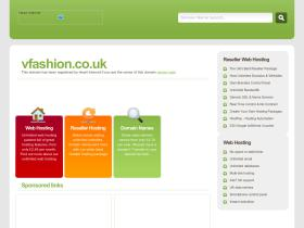 vfashion.co.uk