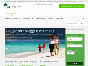 viagginrete-it.it