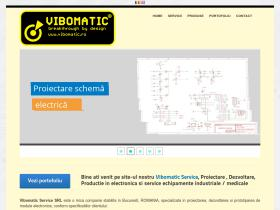 vibomatic.ro