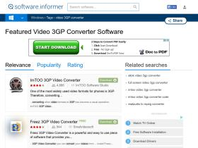 video-3gp-converter.software.informer.com