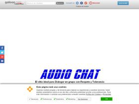 video-chat.galeon.com