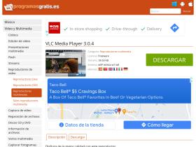 videolan-vlc-media-player.programasgratis.es