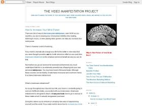 videomanifestationproject.com