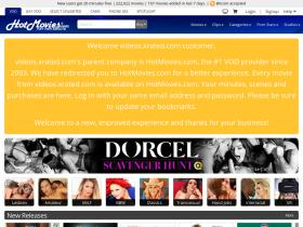 Xrated Adult Videos 40