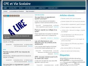 viescolaire.org