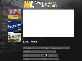 view.westliberty.edu