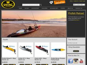 vikingkayaks.co.nz