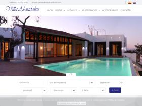 villaal-andalus.com