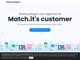 villabauvillage.it
