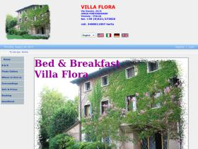 villafloraportogruaro.it