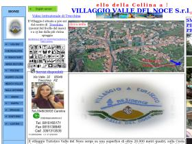 villaggiovalledelnoce.it