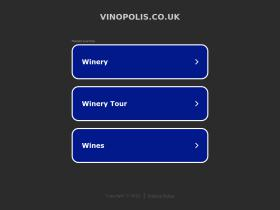 vinopolis.co.uk