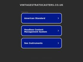 vintagestratocasters.co.uk
