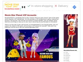 vip-accounts.moviestarplanet.info