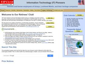 vipclubmn.org