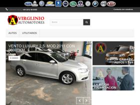 virglinioautos.com.ar