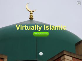 virtuallyislamic.com