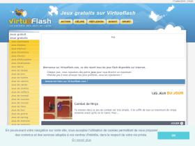 virtuoflash.com