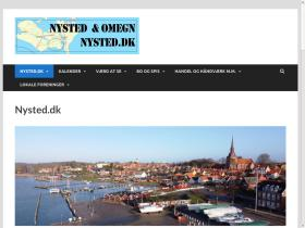 visitnysted.dk