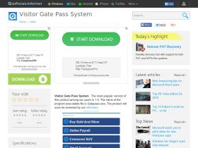 visitor-gate-pass-system.software.informer.com