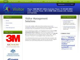 visitormanagementsite.com