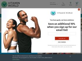 vitaminworld.com